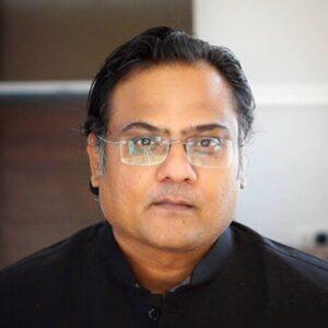 Profile photo of Dhruv Mehta